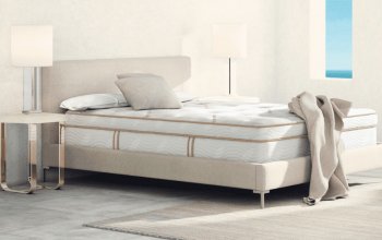 Buy the most comfortable mattress to accommodate your family