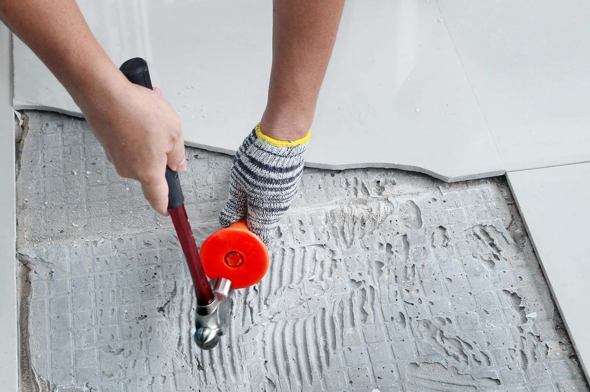Impressive tips for adding a perfect tile